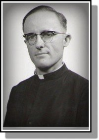 Father Robert J. Hammond : Former Pastor 1974-1975