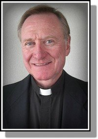 Father Richard P. Hire : Former Pastor 1983-1991