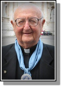 Monsignor William Lester : Former Administrator 2004-2005