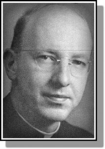 Father Vernon J. Rosenthal