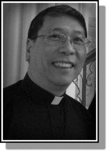 Rev. Chau Pham, S.V.D.