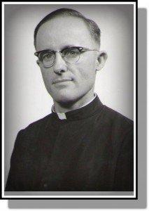 Father Robert J. Hammond