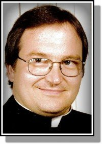 Father Glenn Kohrman : Former Pastor 1998-2001