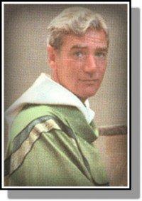 Father Jeffery Largent : Former Pastor 2001-2003