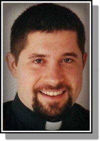 Father Jack Overmyer : Former Pastor 2005-2007