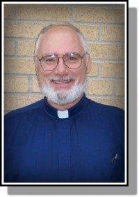 Father Tim Wrozek : Former Administrator 2006-2007