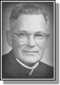 Father Edward A. Miller : Former Pastor 1962-1971