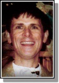 Father Jim Koons : Former Pastor 1991-1998