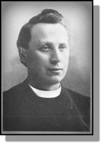 Father Thomas M. O'Leary : Former Pastor 1889