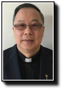 Rev. Dominic Nguyen, S.V.D.